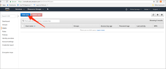 knowledge base_linking accounts_[setting up AWS user]_1.04.2021
